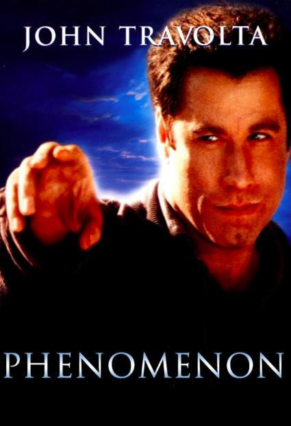 Phenomenon ( 1996). Spiritual Movie Review - Jacklyn A. Lo