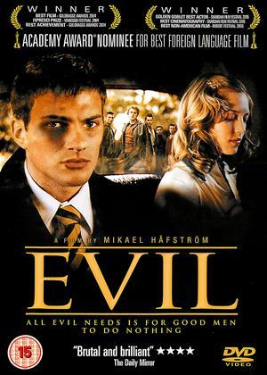 Evil (2003). Spiritual Movie Review - Jacklyn A. Lo