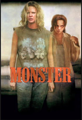 Monster (2003). Spiritual Movie Review - Jacklyn A. Lo