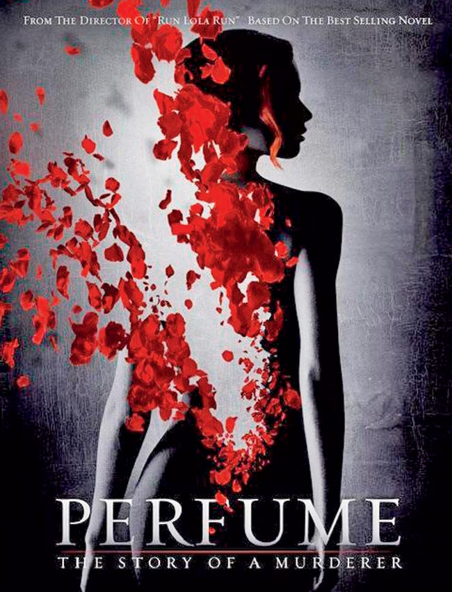 Perfume: The Story of a Murderer (2006). Spiritual Movie Review - Jacklyn A. Lo