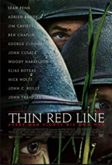 The Thin Red Line (1998). Spiritual Movie Review - Jacklyn A. Lo