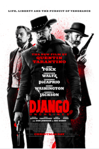 Django Unchained (2012). Movie