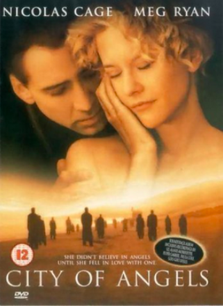 City of Angels (1998). Spiritual Movie Review - Jacklyn A. Lo
