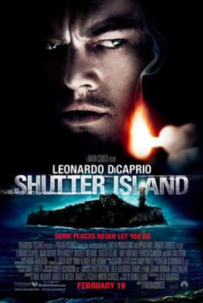 Shutter Island (2010). Spiritual Movie Review - Jacklyn A. Lo